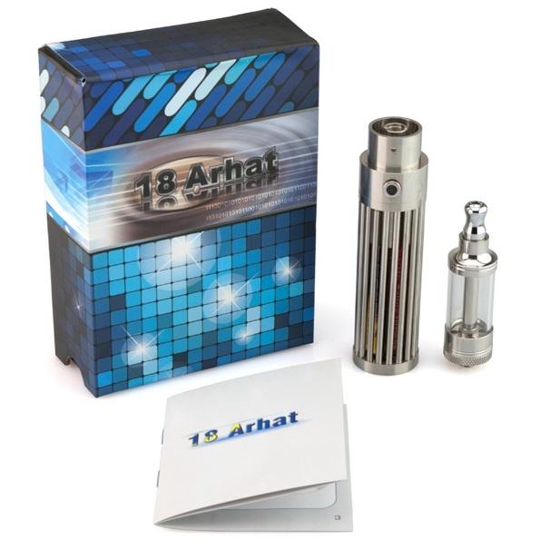 Sailing Arthat-18 - grip mechanický Kategorie: Základní sada, Barva Baterie: Stříbrná 1ks, Příslušenství: Dárková krabička, Napětí baterie: 3,7v - 4,2v
