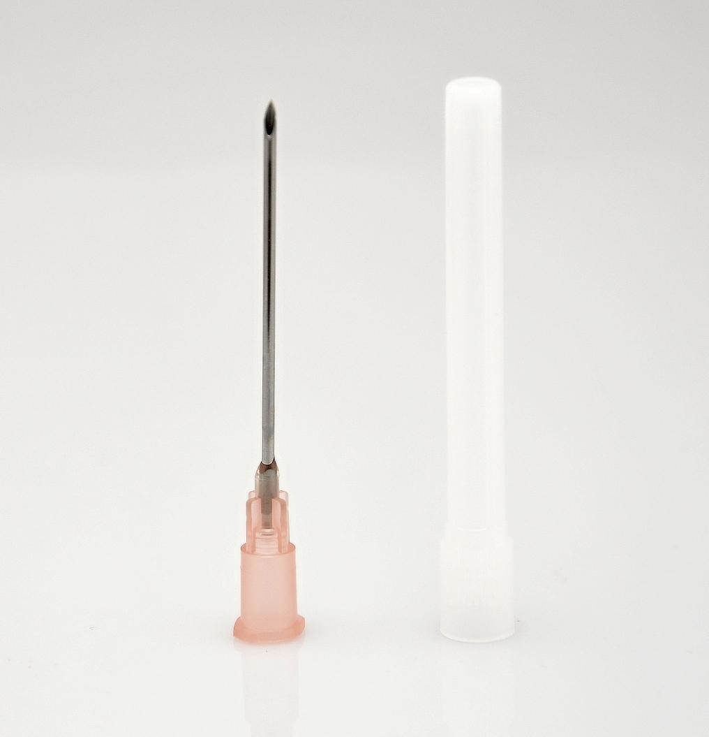 Injekční jehla - 1,2x40mm sterilní Braun