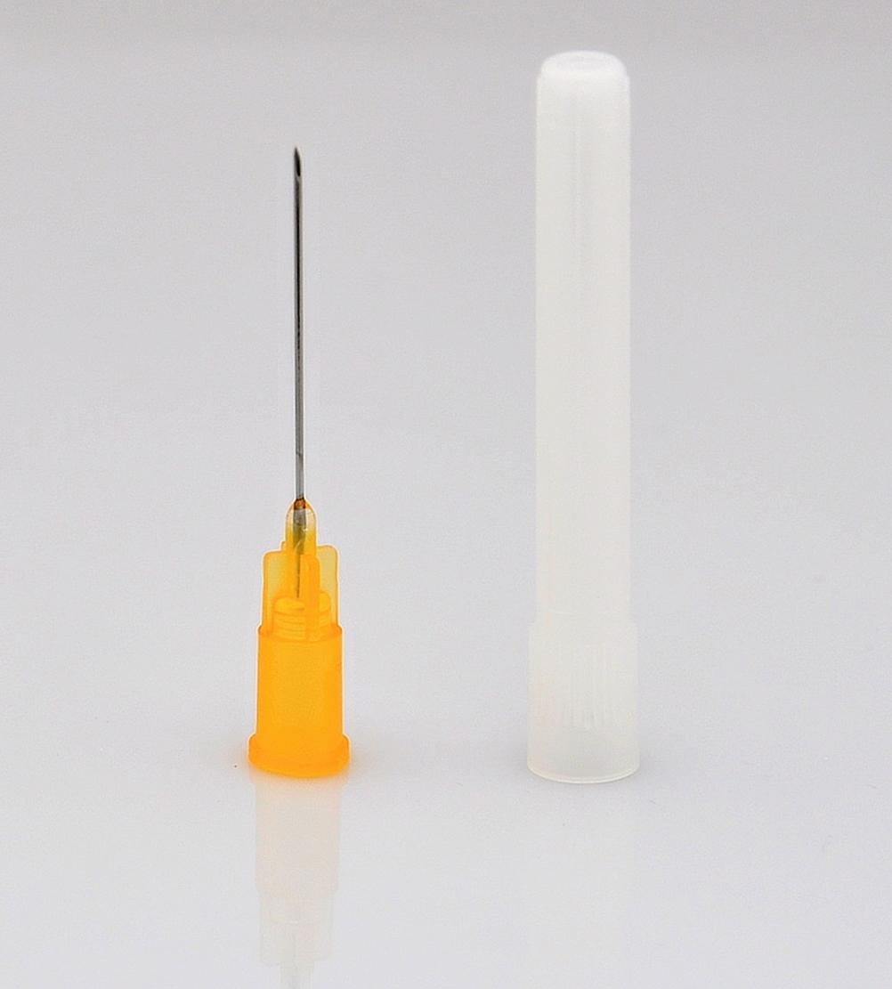 Injekční jehla - 0,5x25 sterilní Braun