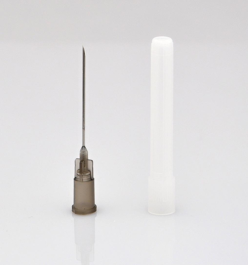 Injekční jehla - 0,70x30mm sterilní Braun