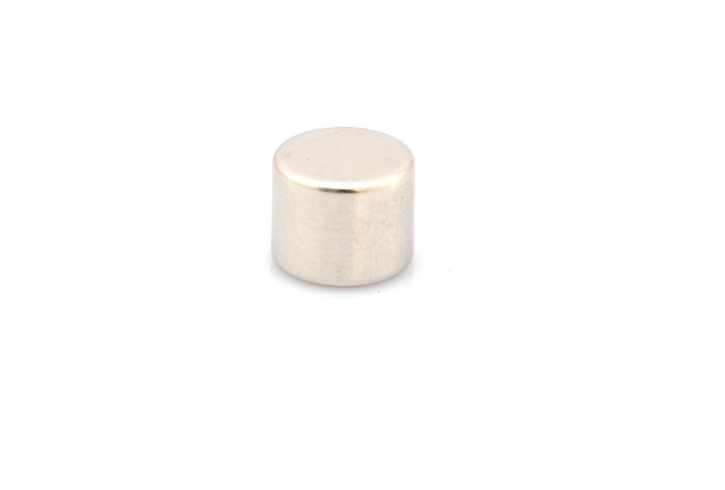 Magnet Neodymový 10x8mm