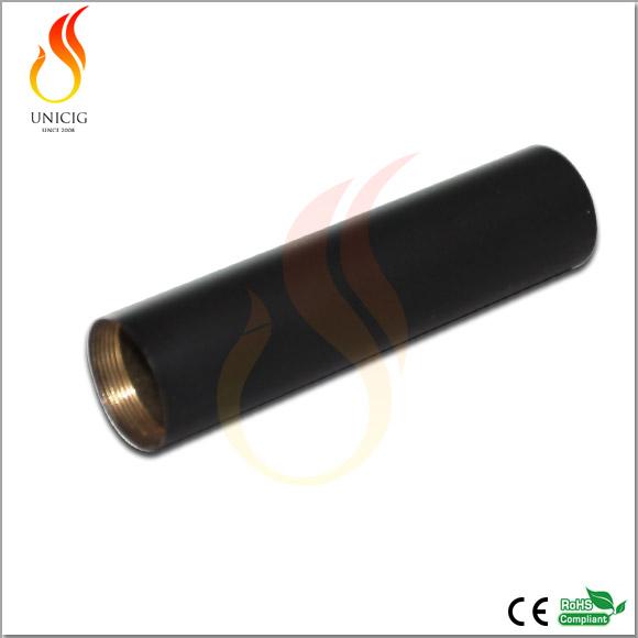 Unicig Indulgence V4 - mod tube Barva: Černá