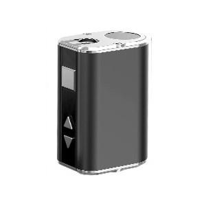 Grip ismoka / Eleaf iStick Mini 1050mAh / 10W Kategorie: Základní sada, Barva Baterie: Černá 1ks, Napětí baterie: VV variabilní napětí 3,5v - 5v, Kapacita Baterie: 1050mAh