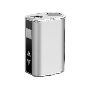 Grip ismoka / Eleaf iStick Mini 1050mAh / 10W Kategorie: Základní sada, Barva Baterie: Stříbrná 1ks, Napětí baterie: VV variabilní napětí 3,5v - 5v