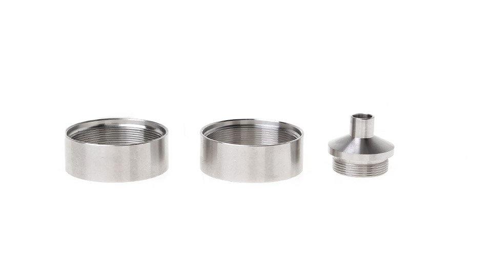 Tobeco Kayfun nano kit silver