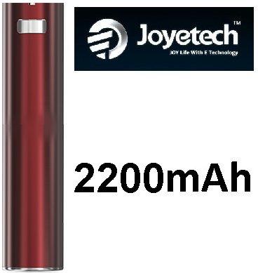 Baterie Joyetech eGo ONE 2200mAh Barva: Červená