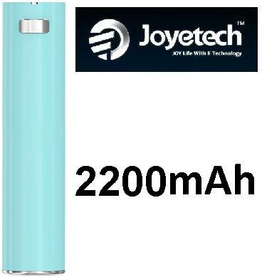 Baterie Joyetech eGo ONE 2200mAh Barva: Tyrkysová