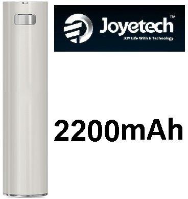 Baterie Joyetech eGo ONE 2200mAh Barva: Bílá