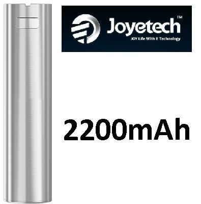 Baterie Joyetech eGo ONE 2200mAh Barva: Stříbrná