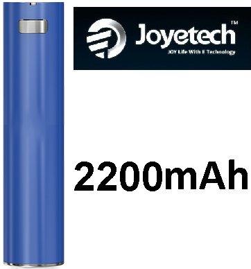 Baterie Joyetech eGo ONE 2200mAh Barva: Modrá