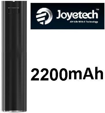 Baterie Joyetech eGo ONE 2200mAh Barva: Černá