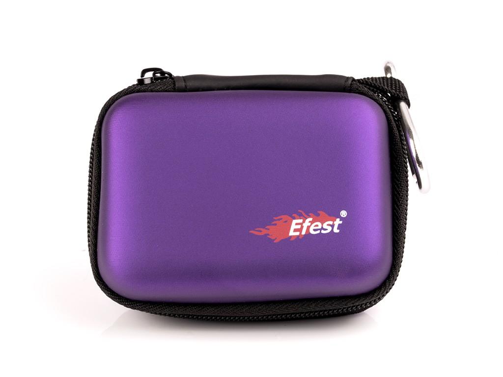 Efest Pouzdro na baterie 3x18650 Barva: Fialová
