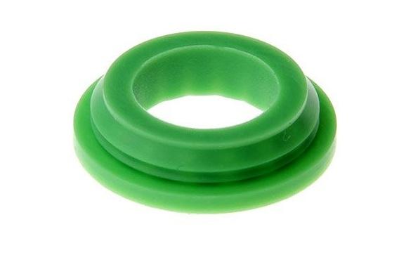 Náhradní spodní gumička - pro Aspire základnu Nautilus / Atlantis Barva: Zelená