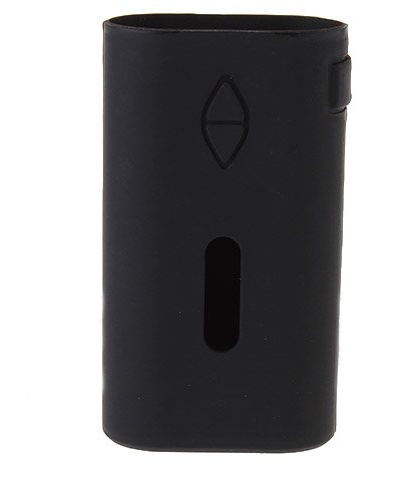 OEM Silikonové pouzdro pro Eleaf iStick 50W Barva: Černá