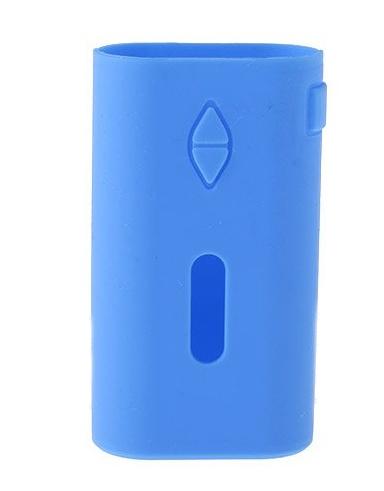 OEM Silikonové pouzdro pro Eleaf iStick 50W Barva: Modrá