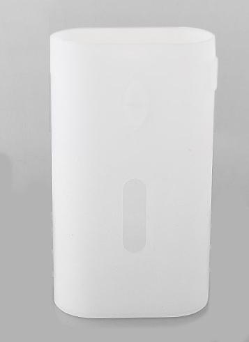 OEM Silikonové pouzdro pro Eleaf iStick 50W Barva: poloprůhledná