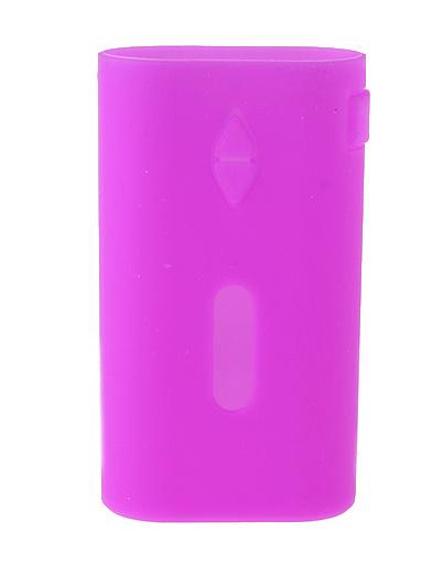 OEM Silikonové pouzdro pro Eleaf iStick 50W Barva: Fialová