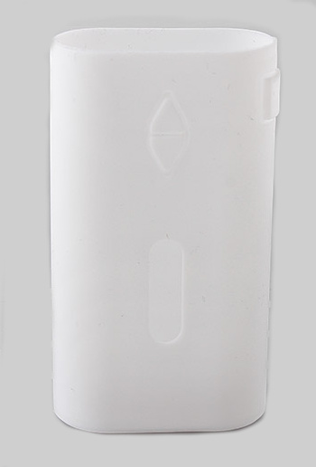 OEM Silikonové pouzdro pro Eleaf iStick 50W Barva: Bílá