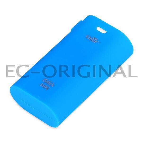 iSmoka / eLeaf Silikonové pouzdro pro eLeaf iStick 50W + popis Barva: Modrá