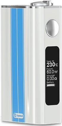 Joyetech eVic-VT VW - Záladní sada - 5000mAh Barva: Bílá