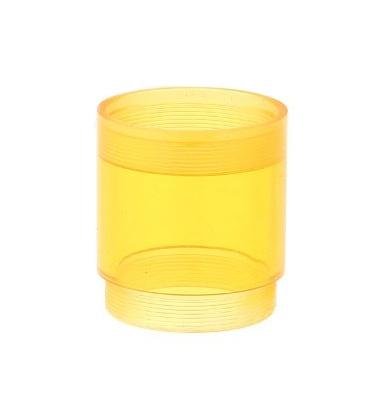 OEM Tělo pro Typhoon krátká (Taifun GT) - Polykarbonát Barva: Žlutá