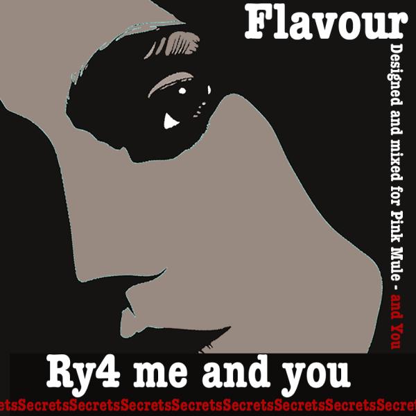 Pink Mule lab. Secrets Ry4 Me and You - Příchuť do liquidů - Pink Mule Kategorie: Tabákové, Příchuť: Ry4 Me and You, Množství: 50ml