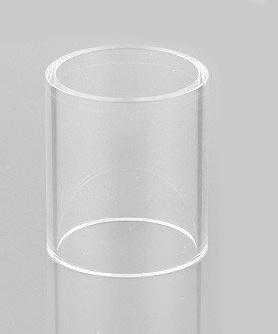 Smoktech Náhradní tělo pro SMOK TFV4 průhledná - Pyrex sklo