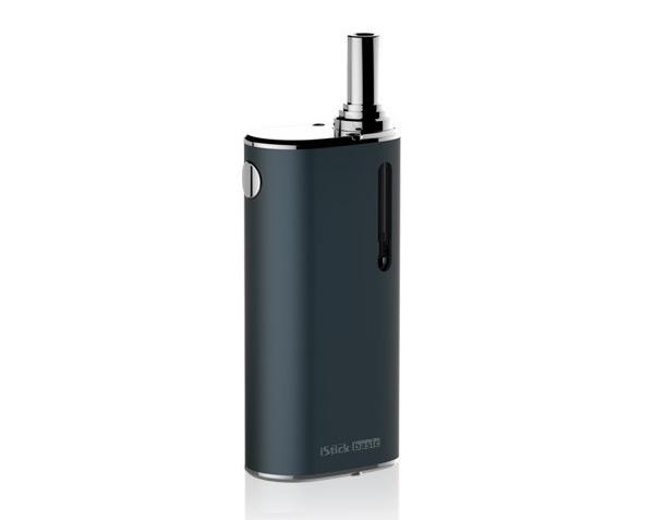 iSmoka / eLeaf Elektronická cigareta Eleaf iStick Basic (2300mAh) + GS Air 2 - set Kategorie: Základní sada, Barva Baterie: Šedá 1ks