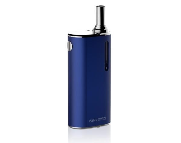 iSmoka / eLeaf Elektronická cigareta Eleaf iStick Basic (2300mAh) + GS Air 2 - set Kategorie: Základní sada, Barva Baterie: Modrá 1ks