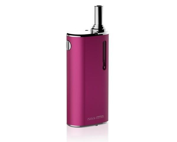 iSmoka / eLeaf Elektronická cigareta Eleaf iStick Basic (2300mAh) + GS Air 2 - set Kategorie: Základní sada, Barva Baterie: Růžová 1ks
