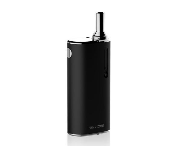iSmoka / eLeaf Elektronická cigareta Eleaf iStick Basic (2300mAh) + GS Air 2 - set Kategorie: Základní sada, Barva Baterie: Černá 1ks