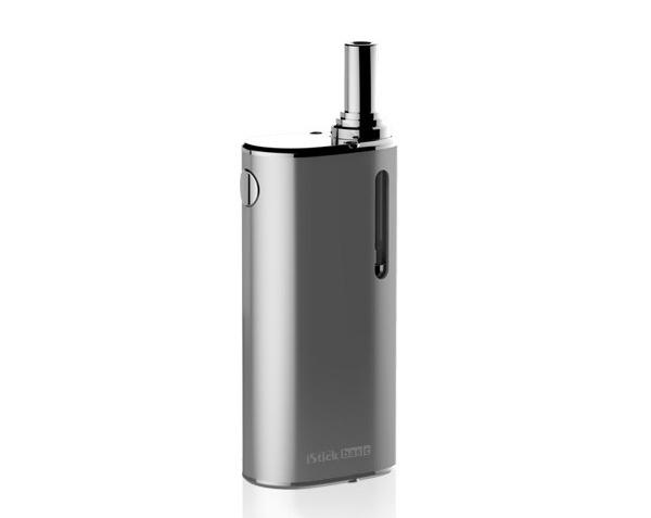 iSmoka / eLeaf Elektronická cigareta Eleaf iStick Basic (2300mAh) + GS Air 2 - set Kategorie: Základní sada, Barva Baterie: Stříbrná 1ks