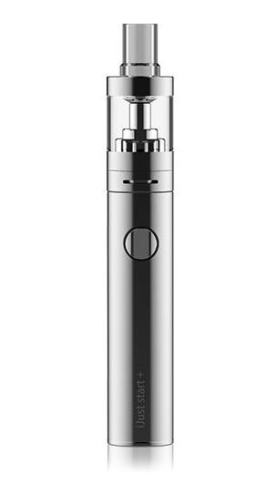 iSmoka / eLeaf Eleaf iJust Start Plus sada s 2.5ml Clearomizérem - 1600mAh Barva Baterie: Stříbrná, Kapacita Baterie: 1600mAh