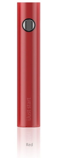 iSmoka / eLeaf Baterie Eleaf iJust Start - 1300mAh Barva: Červená