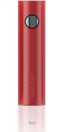 iSmoka / eLeaf Baterie Eleaf iJust Start plus - 1600mAh Barva: Červená