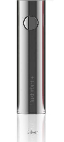 iSmoka / eLeaf Baterie Eleaf iJust Start plus - 1600mAh Barva: Stříbrná