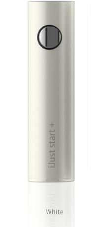 iSmoka / eLeaf Baterie Eleaf iJust Start plus - 1600mAh Barva: Bílá