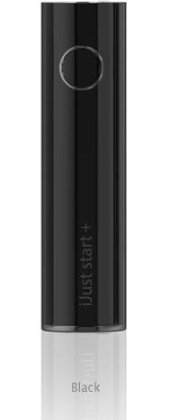iSmoka / eLeaf Baterie Eleaf iJust Start plus - 1600mAh Barva: Černá