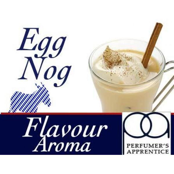 TPA - Perfumers Apprentice Perfumers Apprentice - Egg Nog 10ml Množství: 1,5ml