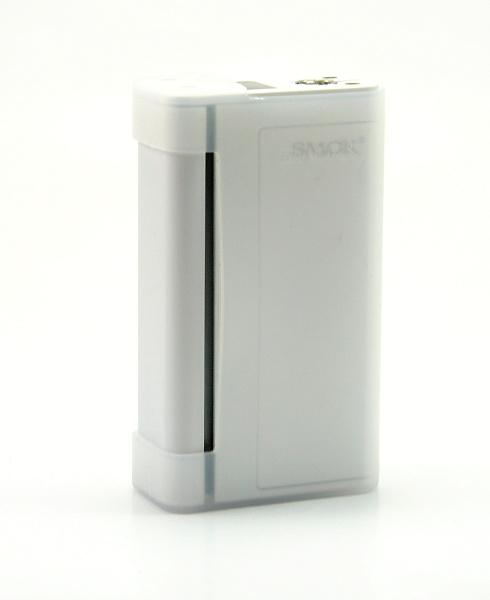 Silikonové premium pouzdro Smok X CUBE II MINI Barva: poloprůhledná