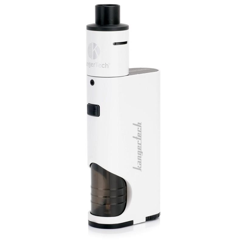 Kangertech Dripbox 60W - set Barva: Bílá