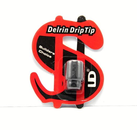 Youde Technology UD DERLIN NÁUSTEK 510 Barva: Černá, Tip: 510, Materiál: DERLIN, Tvar: Kulatý