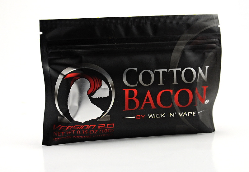 VAPE Uk Cotton Bacon V2 - mini balení