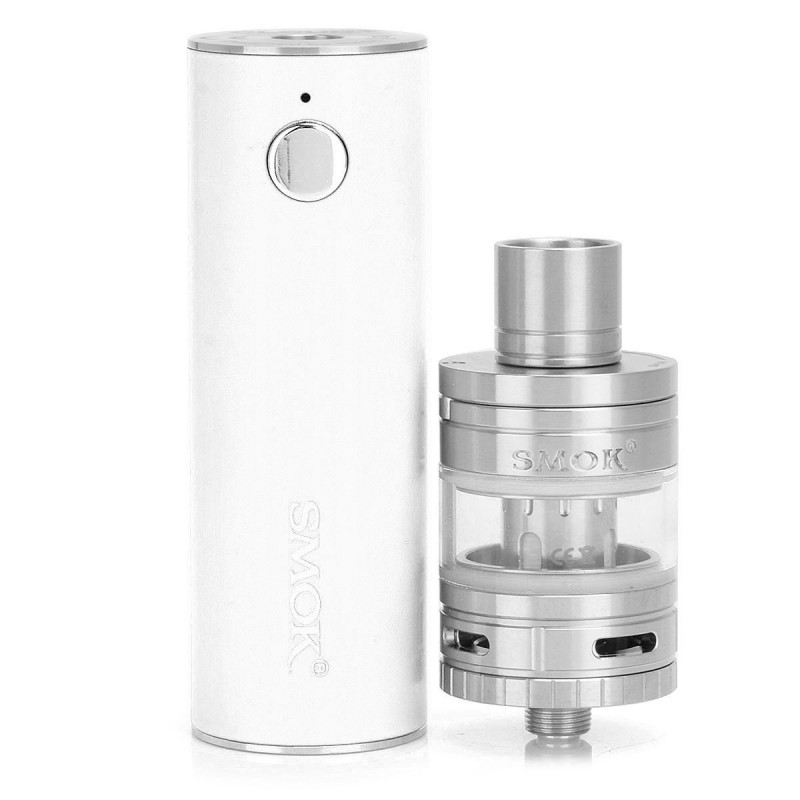 Smoktech Stick One Plus - SMOK - kompletní sada Barva Baterie: Bílá, Kapacita Baterie: 2000mAh