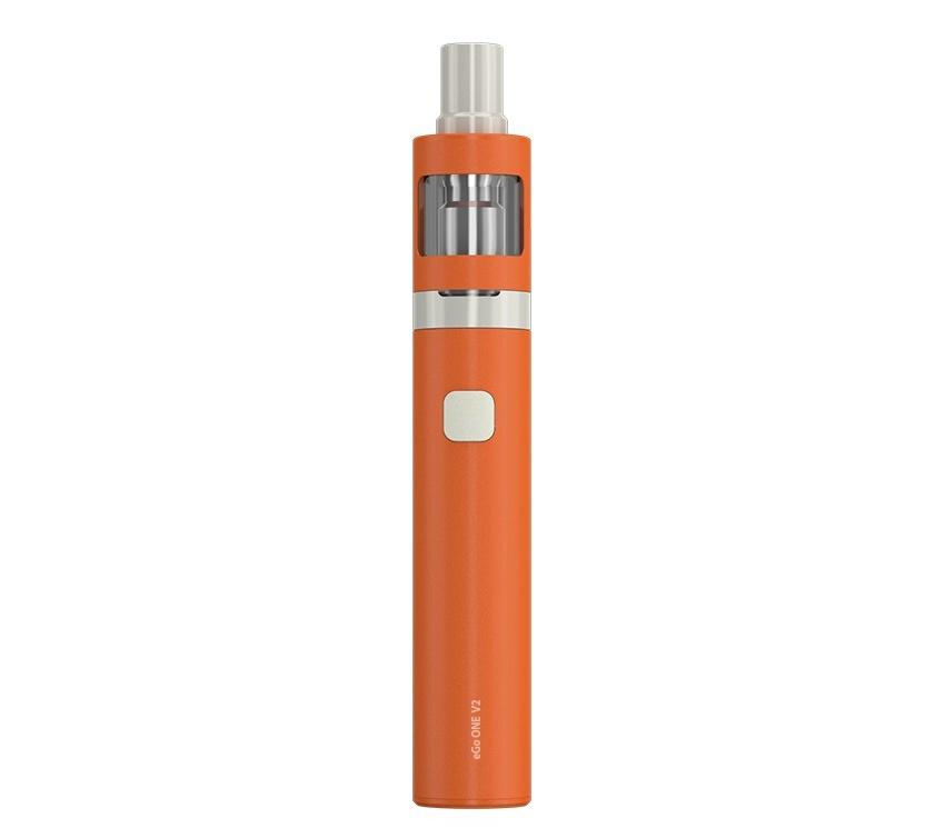 Joyetech eGo ONE XL V2 sada - 2200mAh Barva: Oranžová