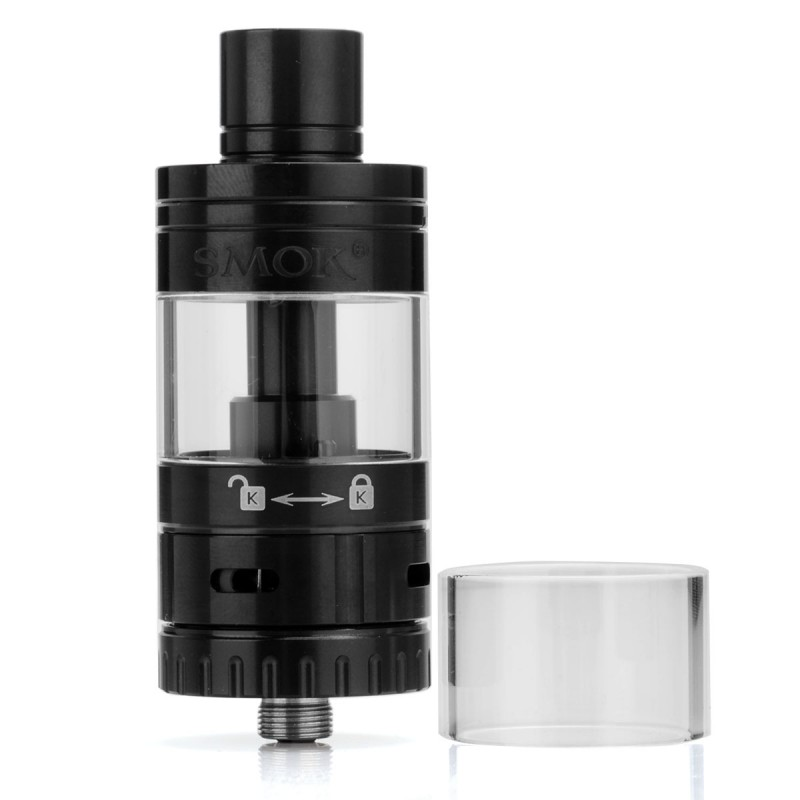 Smoktech SMOK TF-RDTA tank Barva: Černá