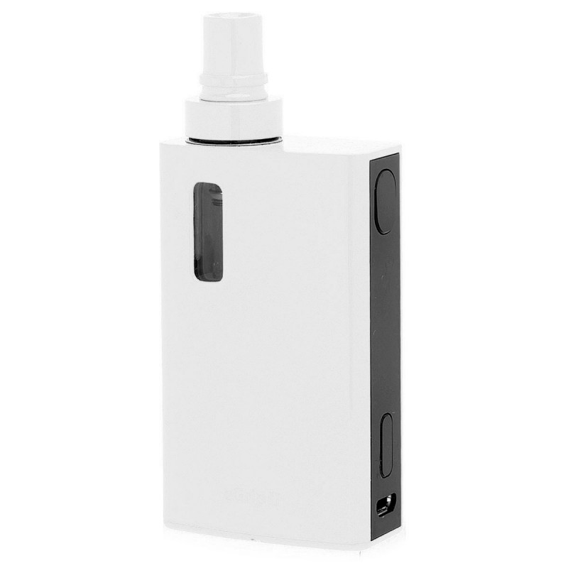Joyetech eGrip II VT sada - 2100mAh - 2ml Barva: Bílá