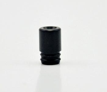 Resin Drip Tip 510 - 8 barev Barva: Černá, Tip: 510, Materiál: RESIN, Tvar: Kulatý