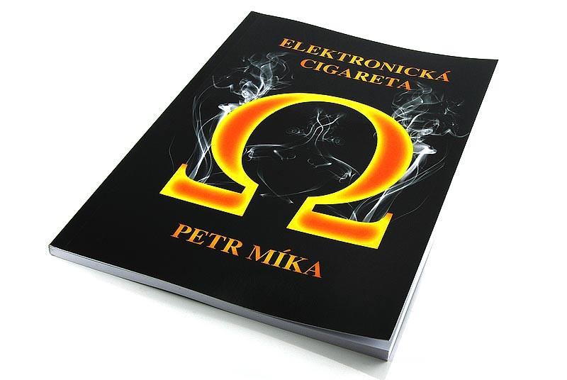 Petr Míka - Elektronická cigareta