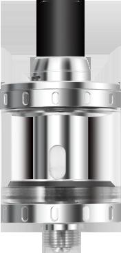 Aspire Nautilus X Clearomizer Barva: Stříbrná